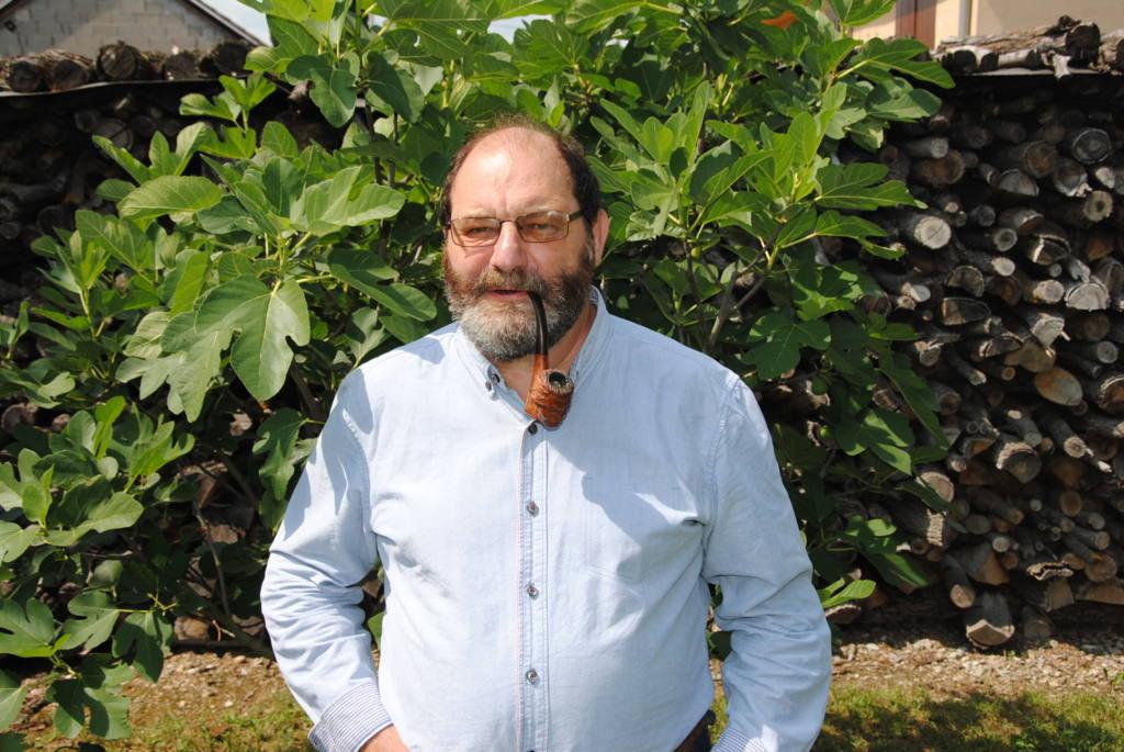Claude Diringer