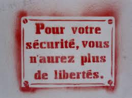 libertes securité