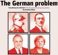 Germanophobie ou capitalophobie ? Il faut choisir…