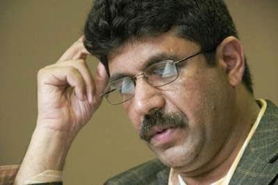 Interdiction pour le poète Ziad Medoukh de venir signer son livre à Nancy