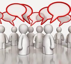 REGIONALES: MEETINGS ET CONFERENCE DE PRESSE