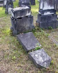 Il faut sauver les tombes des personnages illustres à Mulhouse!