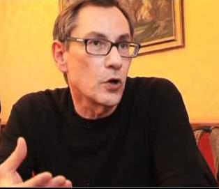 Dettes et toxiques : entrevue audio avec Patrick Saurin