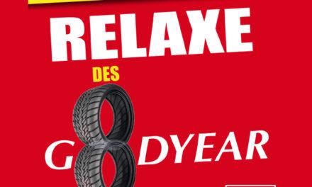 Défense des Goodyear à Mulhouse