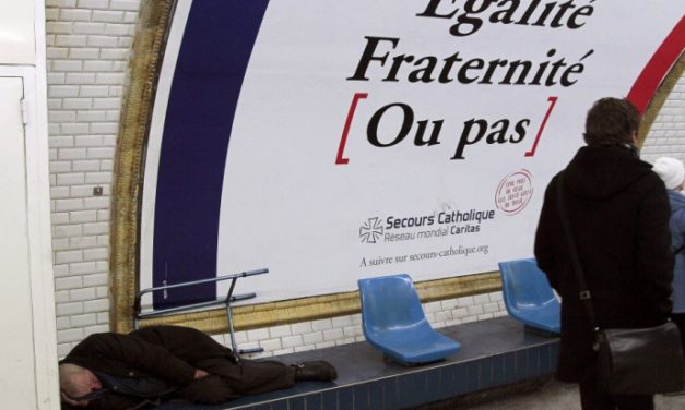 Conseils départementaux alsaciens, la haine en majesté contre les pauvres