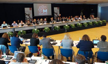 A Mulhouse, des élus au service de «Starbucks», de «Barclays» et d'eux-mêmes