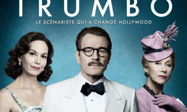 """Au cinéma: """"Dalton Trumbo"""""""