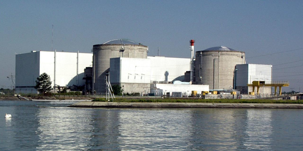 Pourquoi il faut fermer la centrale nucléaire de Fessenheim