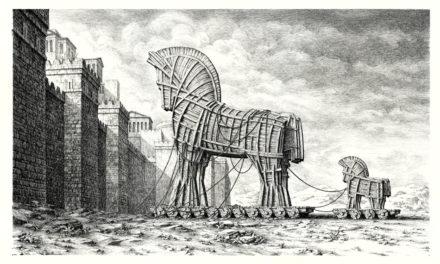 """""""CETA"""", un cheval de Troie pour le traité """"TAFTA"""" !"""