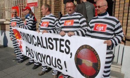 """À Haguenau (et Mulhouse), des manifestants contre la """"loi Travail"""" menacés"""
