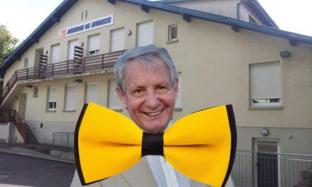 Mulhouse : ouverture de l'Auberge au nœud pap'
