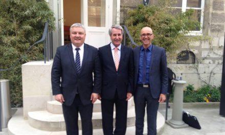 Richert, Bierry, Straumann: un trio de masos austéritaires, parmi d'autres