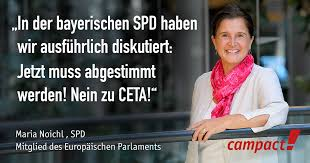 « Le SPD se défile. Nous pas ! »