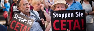 CETA: Die SPD kneift. Wir nicht.