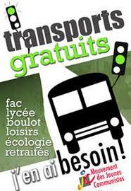 transportsgratuits