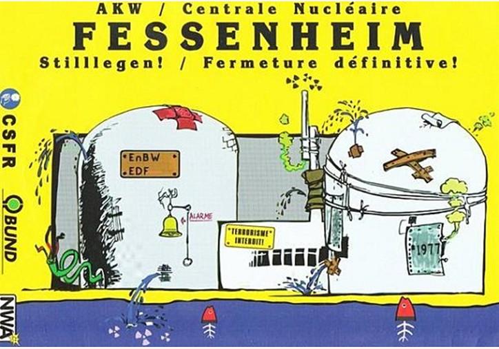 Fessenheim: un lanceur d'alerte de plus ?