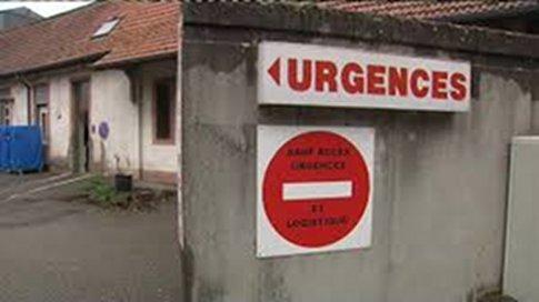 Urgences de Thann et réforme hospitalière: on ne nous dit pas tout!