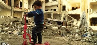 Témoignage: Alep….une victoire de la mort