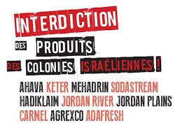 Campagne Boycott, désinvestissement, sanctions (BDS) Une avancée importante!