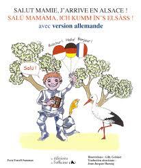 L'allemand est aussi une langue de France