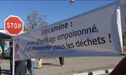 Stocamine : rappels cruels et question gênante de TET