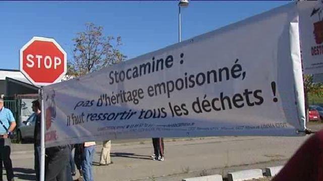 Stocamine: rappels cruels et question gênante de TET