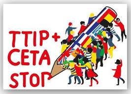 """Il est """"CETA"""" moins cinq, l'heure d'agir!"""