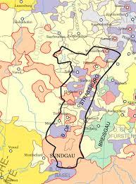 Pour une meilleure réforme territoriale en  Alsace