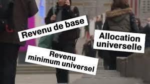 Revenu universel (R.U) : du  mythe aux « communs » ?