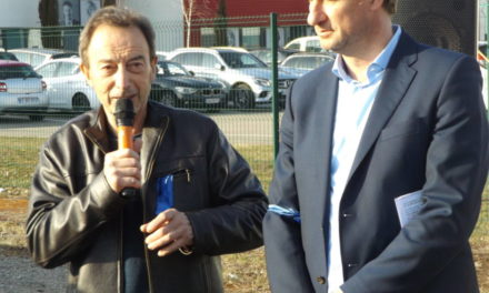 STOCAMINE : Yannick Jadot demande à Mme Royal le déstockage immédiat