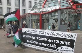 Appel aux citoyens pour soutenir le peuple palestinien