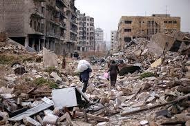 21 mars: la tragédie syrienne en débat