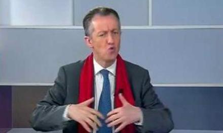 Campagne anti-Mélenchon: sévices d'éditocrates
