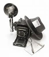 Photographe de presse, une profession en déclin…