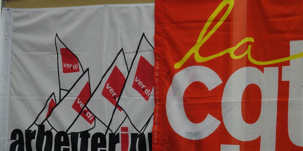 La coopération syndicale dans le bassin du Rhin supérieur