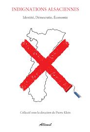 Repenser l'Alsace autrement…