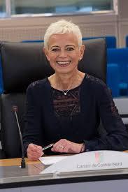 Brigitte Klinkert: Nous construisons une Collectivité territoriale à statut particulier !