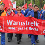 Grenz'up : Les salaires vont-ils bientôt augmenter en Allemagne ?