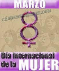 8 mars, journée internationale pour les droits des femmes