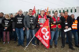 Fermeture de Fessenheim : la CGT propose…