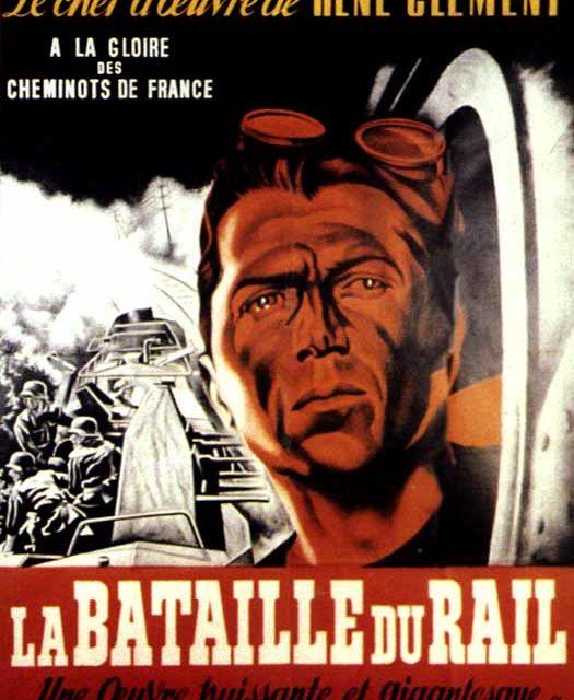 PCF : la bataille du rail…