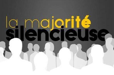 L'introuvable silencieuse majorité…