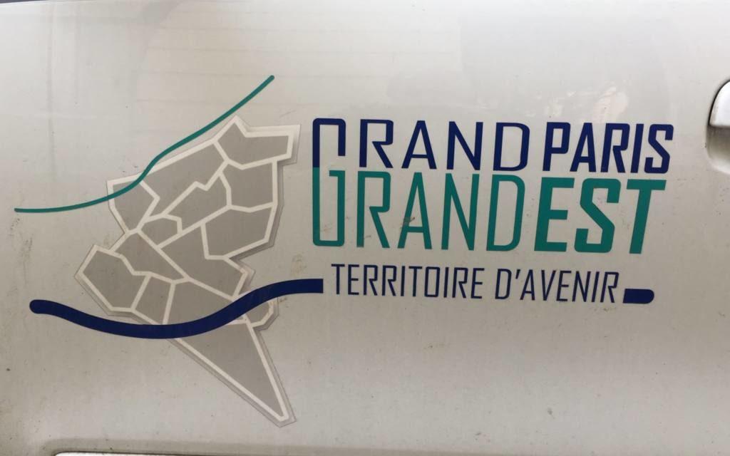 Vers une fusion Grand Est – Grand Paris?