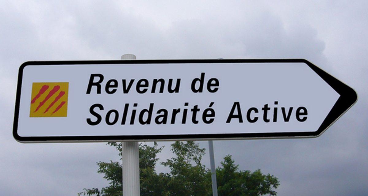 RSA contre bénévolat: quand la vérité n'est plus «dans son droit» au journal l'Alsace