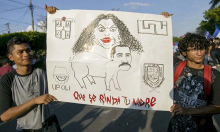 Nicaragua: du sandinisme libérateur au despotisme criminel