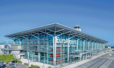 Euroairport de Bâle-Mulhouse: le fond de l'air n'est plus très frais