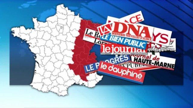 """Le Crédit Mutuel aura la peau du journal """"L'Alsace"""" !"""