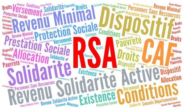 Infographie: ce qu'illustrent les chiffres du RSA dans le Haut-Rhin