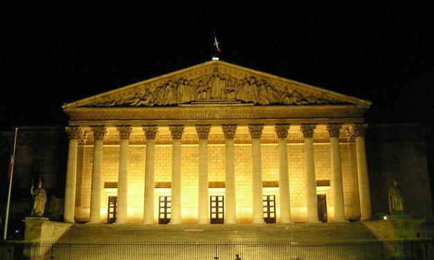 Discours alsacien à la nation française, par Pierre Klein