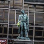 Sur la manifestation des gilets jaunes à Strasbourg